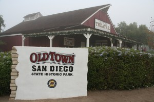 Old Town San Diego Historic State Park