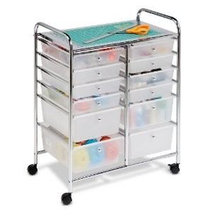 Honey-Can-Do-Organizer-Cart