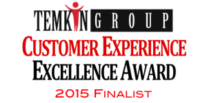 2015 Customer Experience