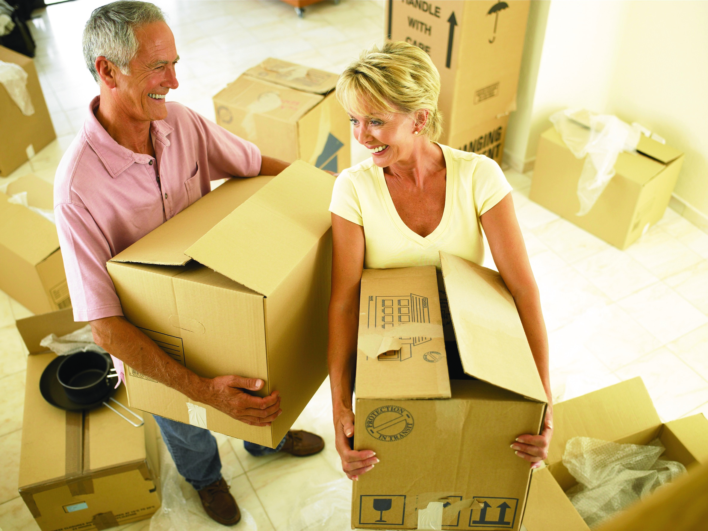 10 Ways to Pack for Your Next Move on the Cheap - Bekins