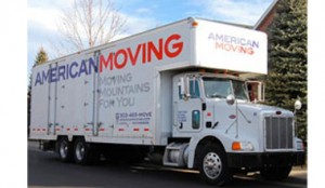 American Moving