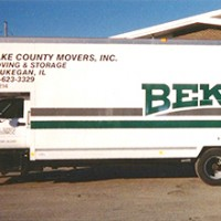 Moving Companies In The Chicago Area Bekins Van Lines