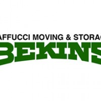 bekins maffuci moving and storage logo