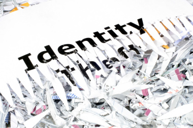 Shredding Identity Theft