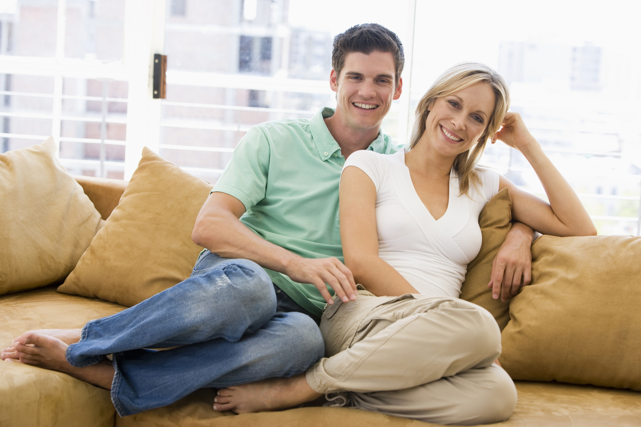 9 Ways to Relax After a Move | Bekins Van Lines, Inc.
