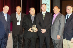 Bekins Agent of the Year- Boyer-Rosene Moving & Storage