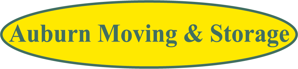 Auburn Moving & Storage