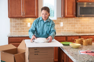 Bekins Packing and Moving Services