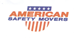 American Safety Movers Logo