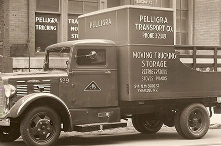 Pelligra Transport Co.