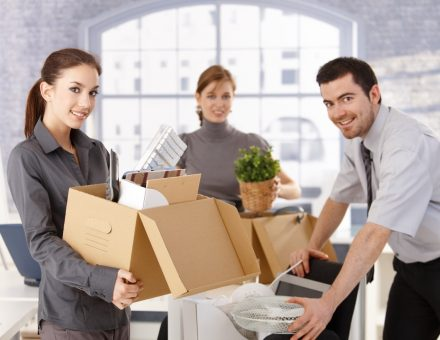 An HR Professional's Guide to Handling Office Relocations