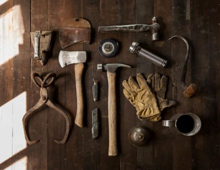 Tips to Efficiently Pack and Move Your Workshop Tools