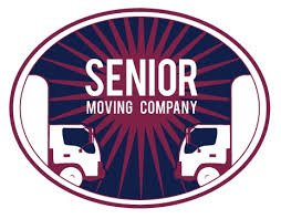 senior moving company logo