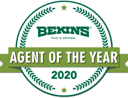2020 bekins agent of the year